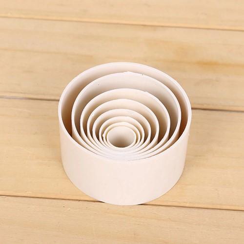 8 delige set tools Nylonbloemen maken Nylonbloemen maken