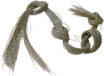 Cernuus Sciprus Bos Grassen GrijsGroen 1, 35m Bos grassen