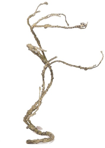 KRONKELTAK 40-75 cm Flexibel Kunsttak