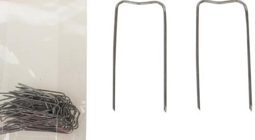 Krammen 10/70 l30stuks - New 10-70 30 stuks kleinverpakking