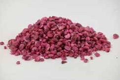 Umbonium schelpen roze, 200 gram