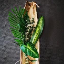 B2B - Voorpag - Banner - Botanical