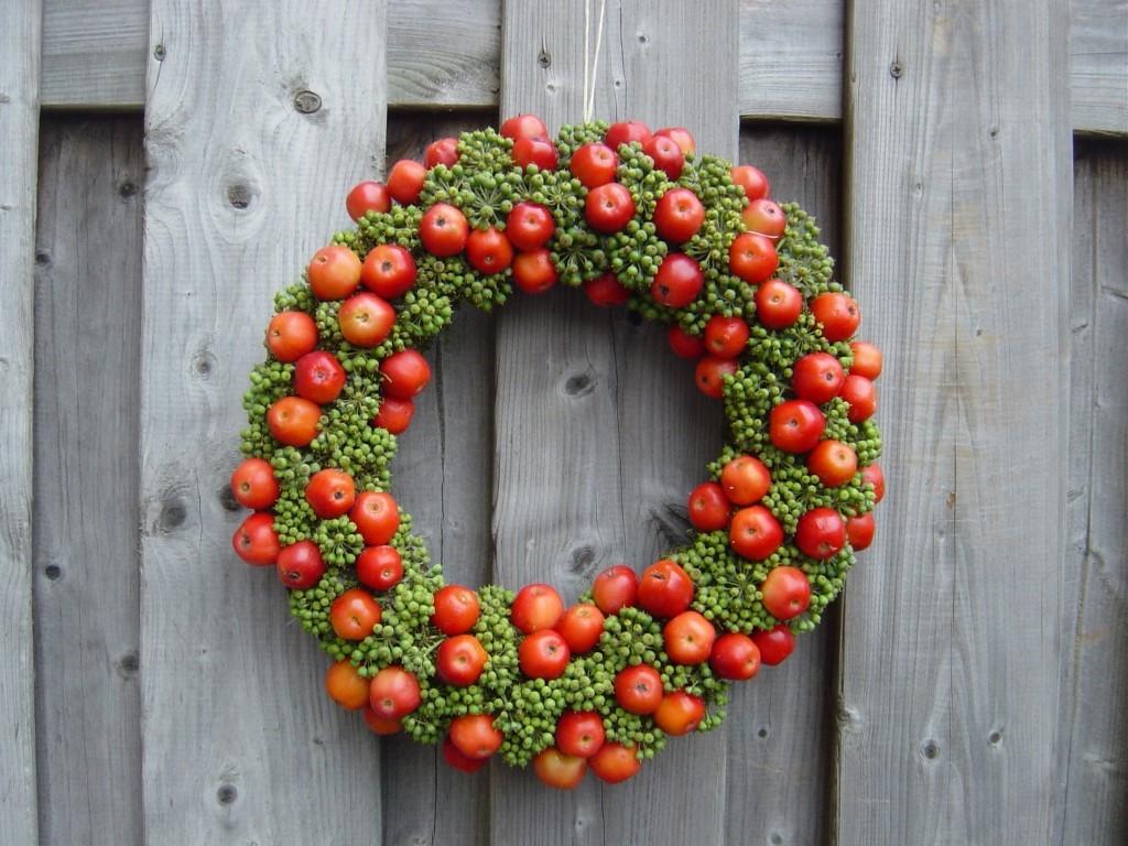 Marleen - Krans appeltjes