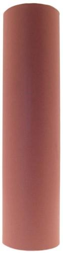 Kraftpapier Inpakpapier 50Cm X 125M Pale Pink Kraft Kraftpapier Inp