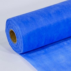 Colorflor PER ROL 25 meter diverse kleuren - blue 10 Colorflor PER ROL 25 mete