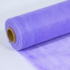Colorflor PER ROL 25 meter diverse kleuren - lavendel 12 [2645] Colorflor PER ROL 25 mete