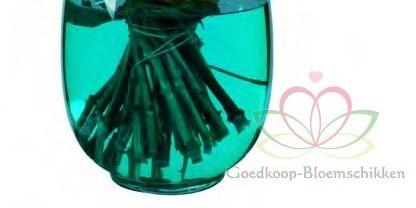 Gekleurd water, Color Water, Kleurvloeistof