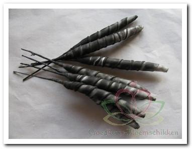 Pencil Grass Penceelgras foam pakje7 Pencil Grass Pe